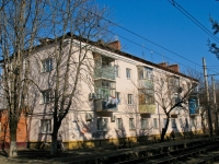 Krasnodar, Slavyanskaya st, house 46. Apartment house