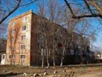 Krasnodar, st Slavyanskaya, house 50. Apartment house