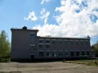 Krasnodar, school №63, Slavyanskaya st, house 63