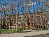 Krasnodar, st Slavyanskaya, house 67. Apartment house