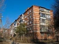 Krasnodar, st Slavyanskaya, house 73. Apartment house