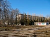 Krasnodar, school №16, Temryukskaya st, house 68