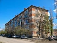Krasnodar, Tolbukhin st, house 81. Apartment house