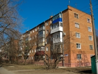 Krasnodar, Tolbukhin st, house 85. Apartment house