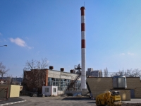 Krasnodar, 1st Garazhny Ln, service building