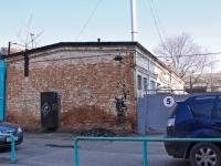 Krasnodar, 2nd Garazhny Ln, house 1/1. service building
