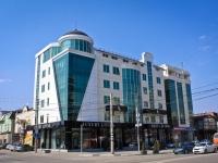 Краснодар, улица Аэродромная, дом 33. офисное здание