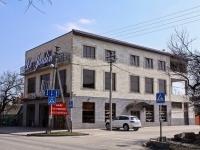 Краснодар, гостиница (отель) Le Jardin, улица Бабушкина, дом 182