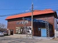Краснодар, улица Бабушкина, дом 183. многофункциональное здание