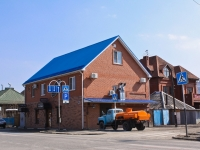 克拉斯诺达尔市, 旅馆 Vivir, Babushkina st, 房屋 224