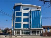 Краснодар, улица Власова, дом 250. офисное здание