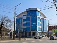 Krasnodar, Vlasov st, house 250. office building