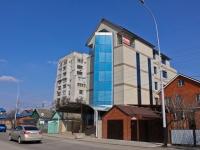 克拉斯诺达尔市, Gavrilov st, 房屋 14. 写字楼