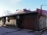 Краснодар, улица Гаврилова, дом 60/1. магазин