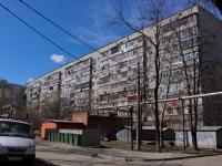 克拉斯诺达尔市, Gavrilov st, 房屋 62. 公寓楼