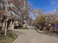 Krasnodar, Gavrilov st, house 62. Apartment house