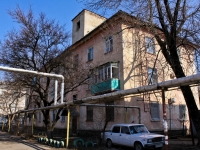 Krasnodar, Gavrilov st, house 89. Apartment house
