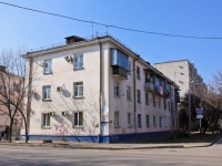 Krasnodar, Gavrilov st, house 91. Apartment house