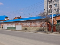 Krasnodar, Gavrilov st, garage (parking)
