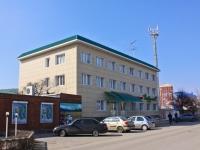 Krasnodar, Garazhnaya st, house 69. cafe / pub