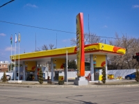Krasnodar, Kotovsky st, house 76/1. fuel filling station