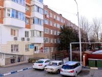 Krasnodar, Krasnykh Partizan Ln, house 1А. Apartment house