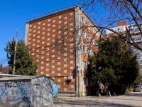 克拉斯诺达尔市, Krasnykh Partizan Ln, 房屋 1А. 公寓楼