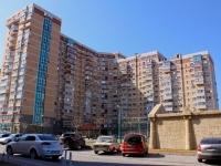 克拉斯诺达尔市, Dalnyaya st, 房屋 39/2. 公寓楼