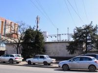 Krasnodar, Dalnyaya st, house 41/1. service building