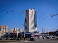 Krasnodar, Montazhnikov st, house 1/1. office building