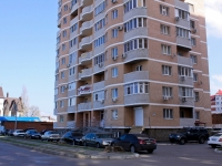 Krasnodar, Montazhnikov st, house 14/1. Apartment house