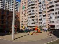 Krasnodar, Montazhnikov st, house 14. Apartment house