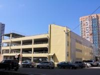 克拉斯诺达尔市, Montazhnikov st, 车库(停车场)