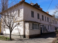 Krasnodar, Odesskaya st, house 23А. Apartment house