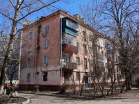 Krasnodar, Odesskaya st, house 27. Apartment house
