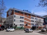 Краснодар, улица Одесская, дом 34. офисное здание