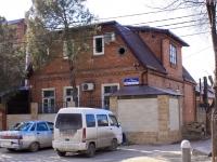 克拉斯诺达尔市, Karl Marks st, 房屋 131. 别墅