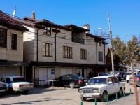 Краснодар, улица Карла Маркса, дом 131. индивидуальный дом