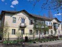 Krasnodar, st Neftyanikov 1-ya liniya, house 4. Apartment house