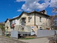 Краснодар, улица Нефтяников 1-я линия, дом 4. многоквартирный дом