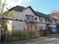 Краснодар, улица Нефтяников 1-я линия, дом 5. многоквартирный дом