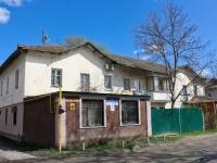Krasnodar, st Neftyanikov 1-ya liniya, house 6. Apartment house