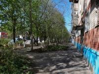 克拉斯诺达尔市, Neftyanikov 2-ya liniya st, 房屋 2. 公寓楼
