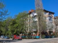 Краснодар, улица Нефтяников 2-я линия, дом 2. многоквартирный дом