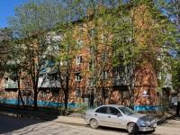 Krasnodar, Neftyanikov 2-ya liniya st, house 6. Apartment house