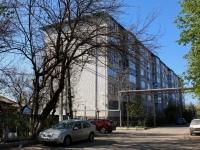 克拉斯诺达尔市, Neftyanikov 2-ya liniya st, 房屋 7/1. 公寓楼