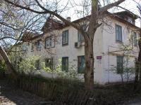 Krasnodar, Neftyanikov 2-ya liniya st, house 17. Apartment house