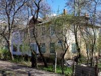 Краснодар, улица Нефтяников 2-я линия, дом 19. многоквартирный дом