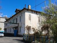 Краснодар, улица Нефтяников 2-я линия, дом 21. многоквартирный дом