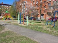 Krasnodar, Neftyanikov 3-ya liniya st, house 7. Apartment house